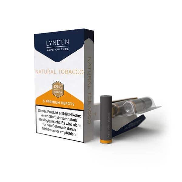 Natural Tobacco Depots LYNDEN