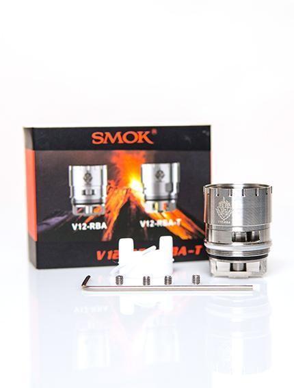 SMOK TFV12 RBA | TFV12 RBA-T