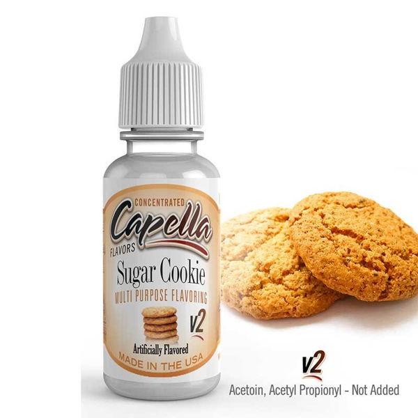 Sugar Cookie V2 Aroma Capella