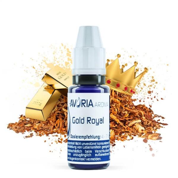 Gold Royal Aroma Avoria