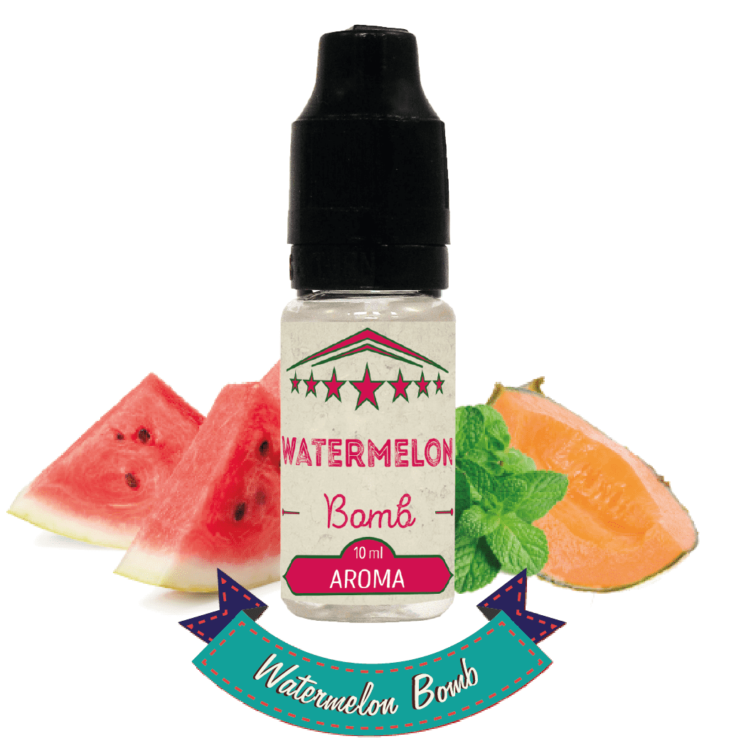Watermelon Bomb Aroma Authentic CirKus