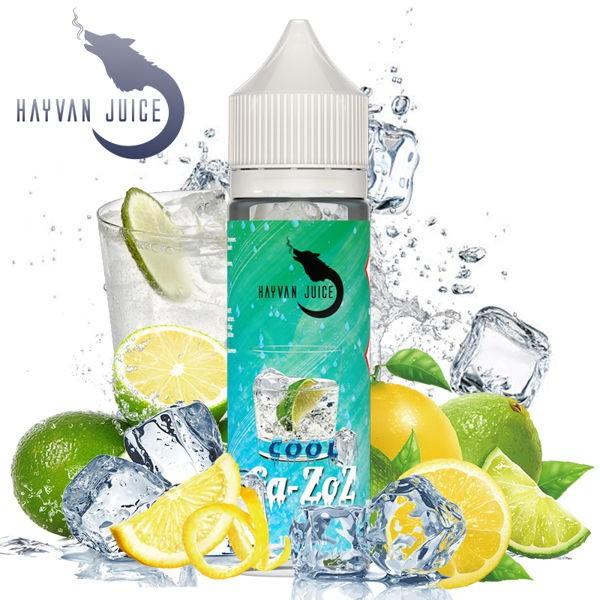 Ga-Zoz Cool Aroma Hayvan Juice