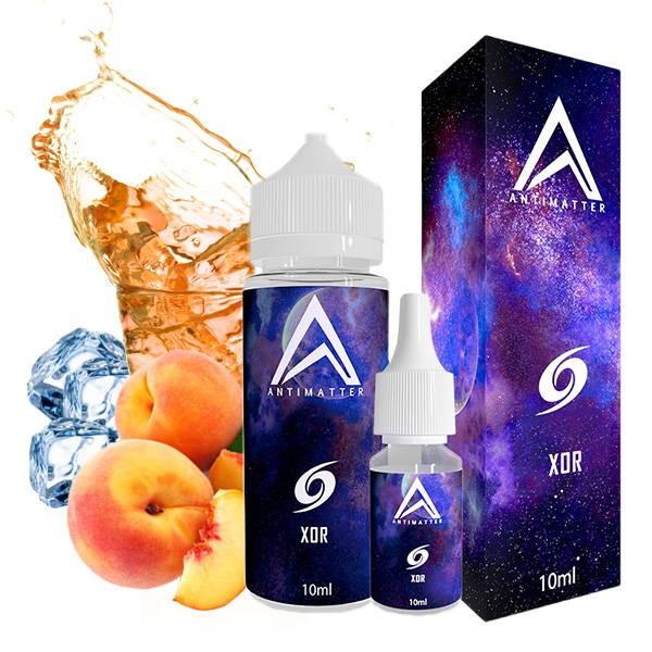 Xor Aroma Antimatter