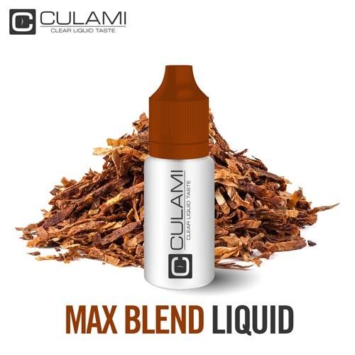 Liquid Culami Max Blend