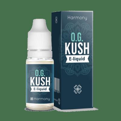 O.G. Kush CBD Liquid Harmony
