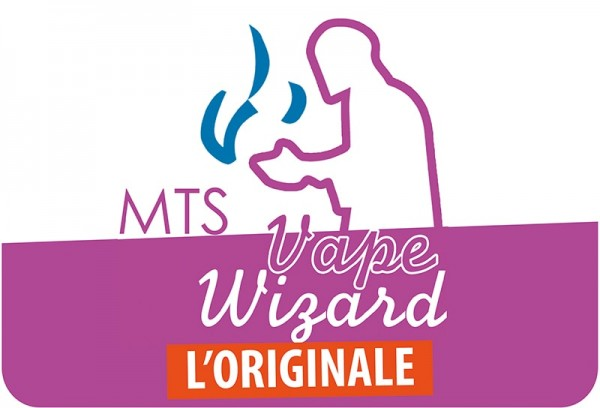 MTS Vape Wizard Aroma FlavourArt