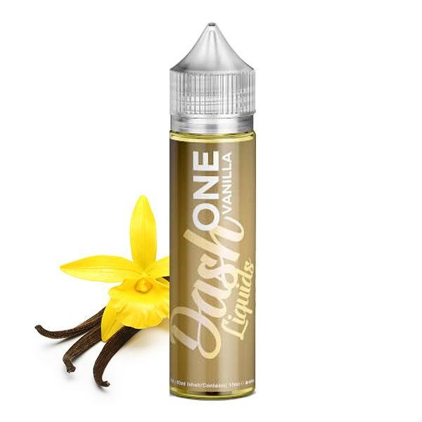 One Vanilla Aroma Dash Liquids