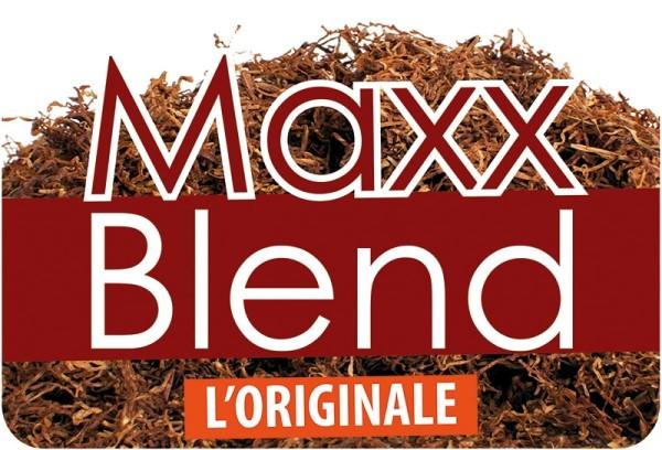 Maxx Blend Aroma FlavourArt