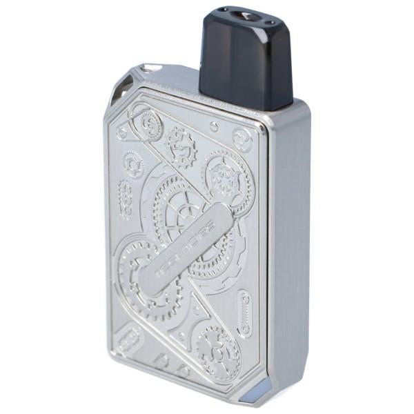 Tesla Punk Pod Kit Silber Cartridge
