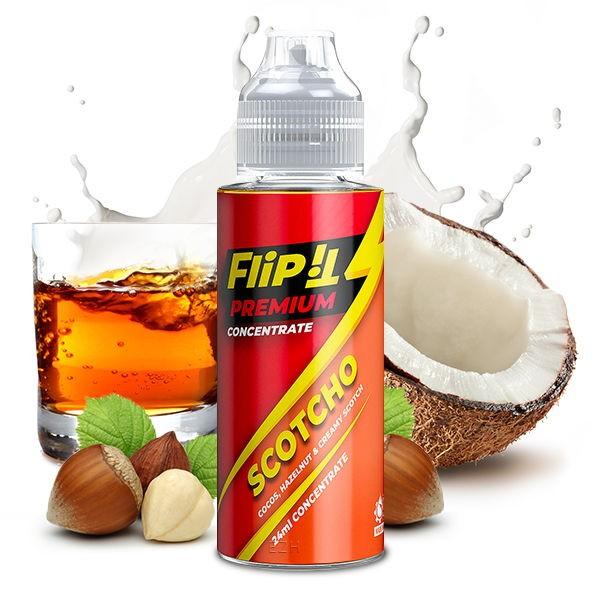 Scotcho Aroma Flip !t by PJ Empire