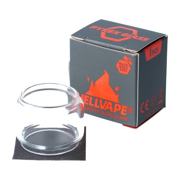 Hellvape Dead Rabbit v2 Ersatzglas