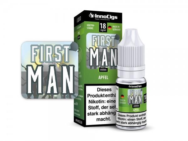 First Man - Apfel Liquid Innocigs