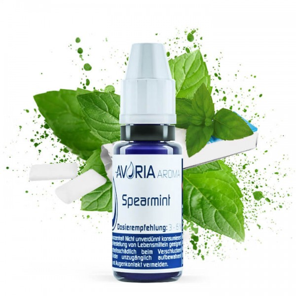 Spearmint Aroma Avoria