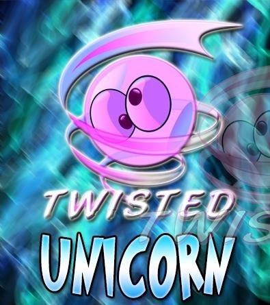 Unicorn Aroma Twisted