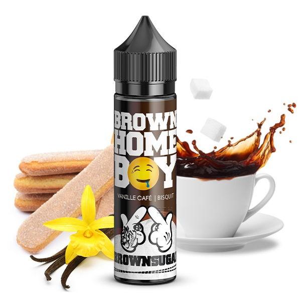 Brown Homeboy Aroma #ganggang