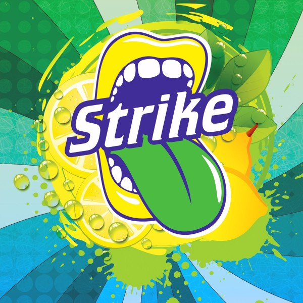 Strike Aroma Big Mouth