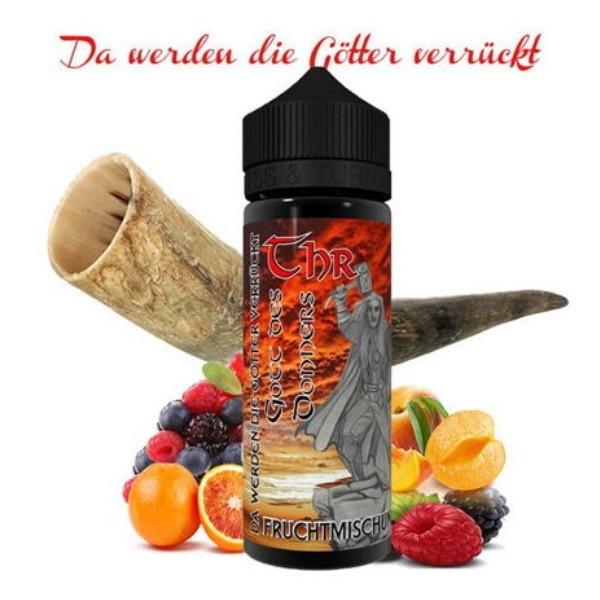 Aroma Lädla Juice Thor - Gott des Donners