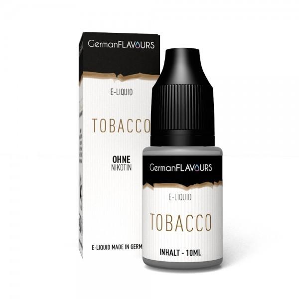 Tobacco Liquid German Flavours