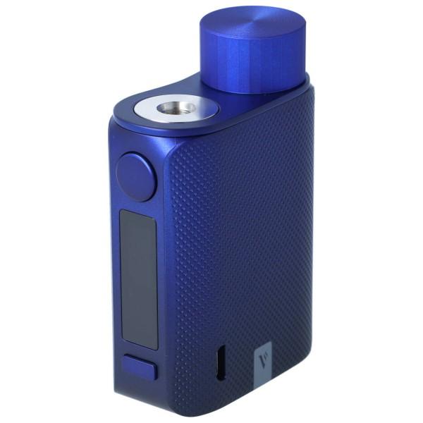 Vaporesso Swag II Mod Akkuträger Blau Feuertaster