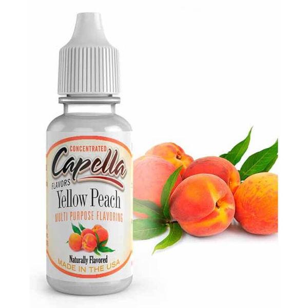 Capella Yellow Peach Aroma