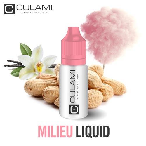 Liquid Culami Milieu