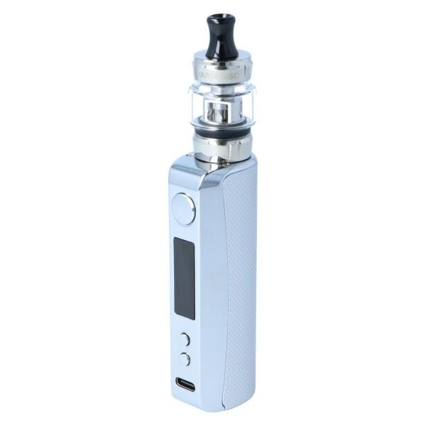 Vaporesso GTX ONE Starterkit Silber E-Zigarette