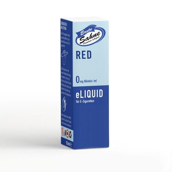 Red Liquid Erste Sahne