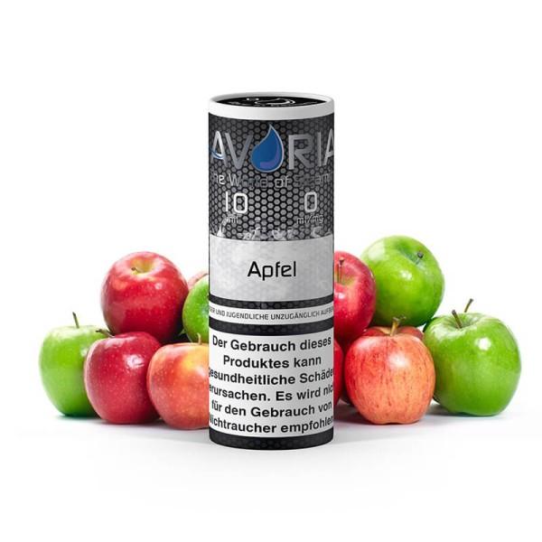 Apfel Liquid Avoria
