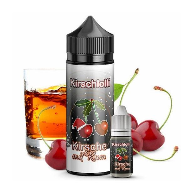 Kirsche mit Rum Aroma Kirschlolli