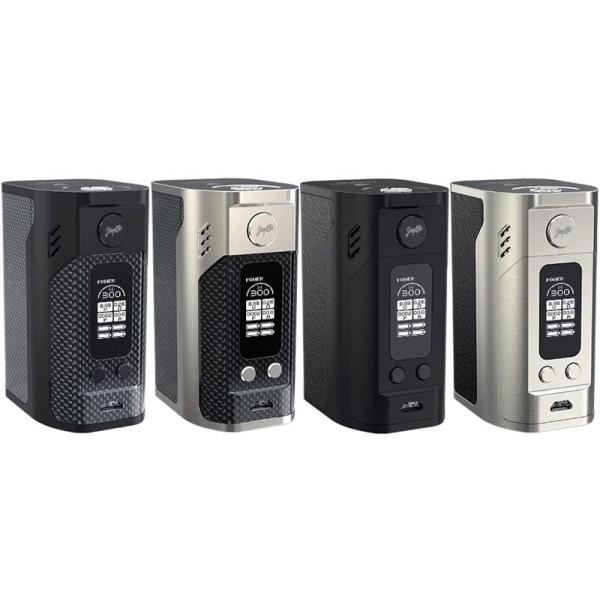 WISMEC Reuleaux RX300 Mod Box