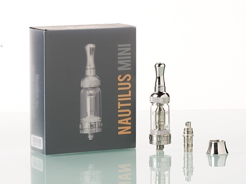 Nautilus Mini Aspire Clearomizer