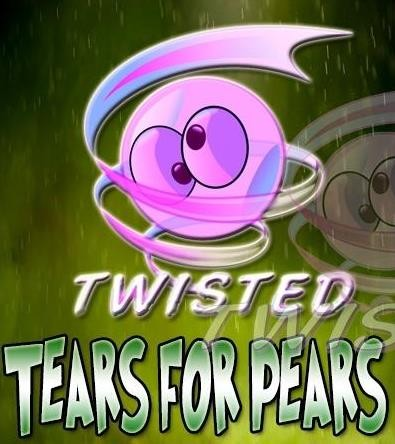 Tears for Pears Aroma Twisted