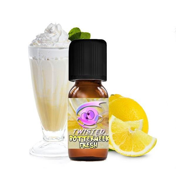 Bottermelk Fresh Twisted Aroma