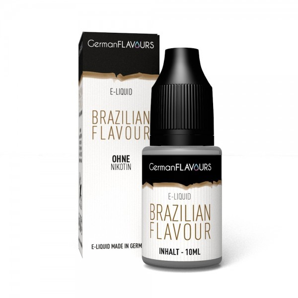 Brazilian Flavour Liquid GermanFlavours