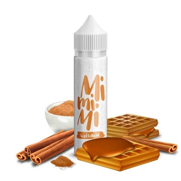 Waffelheld Aroma MiMiMi Juice