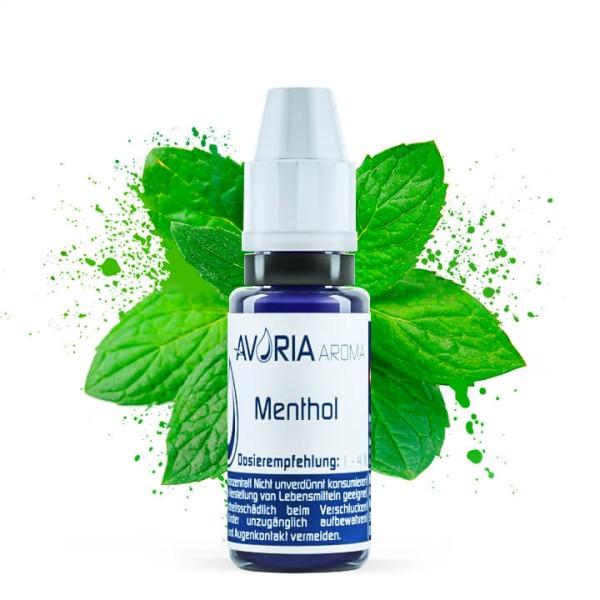 Menthol Aroma Avoria
