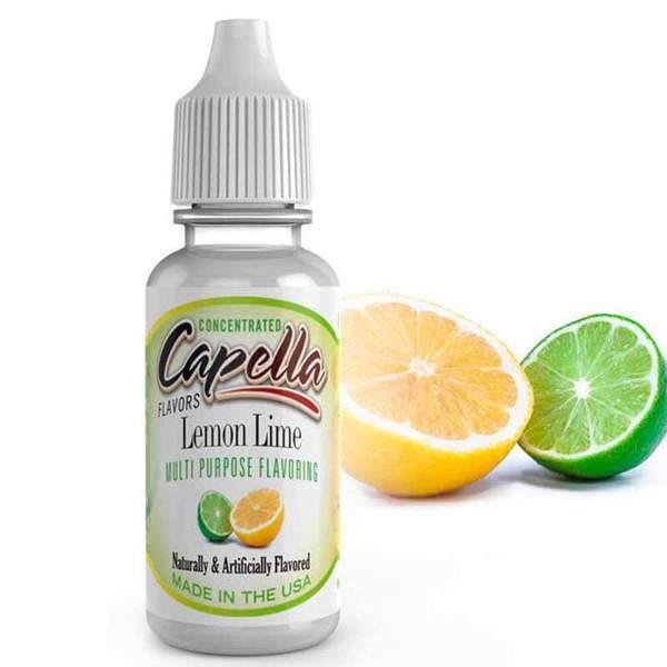 Capella Aroma Lemon Lime