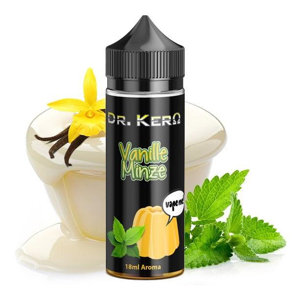 Vanille Rum Dr. Kero Aroma