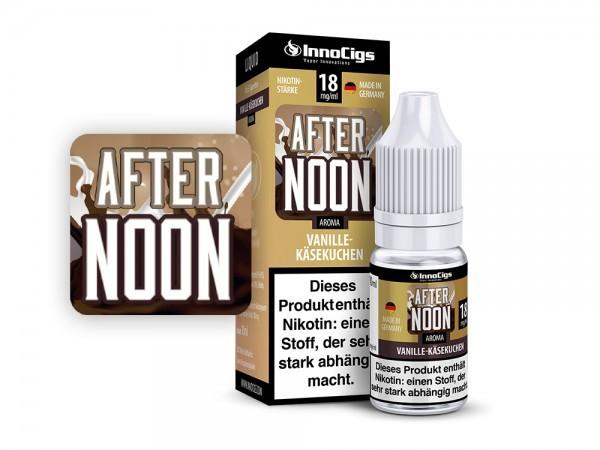 Afternoon - Vanille-Käsekuchen Liquid Innocigs