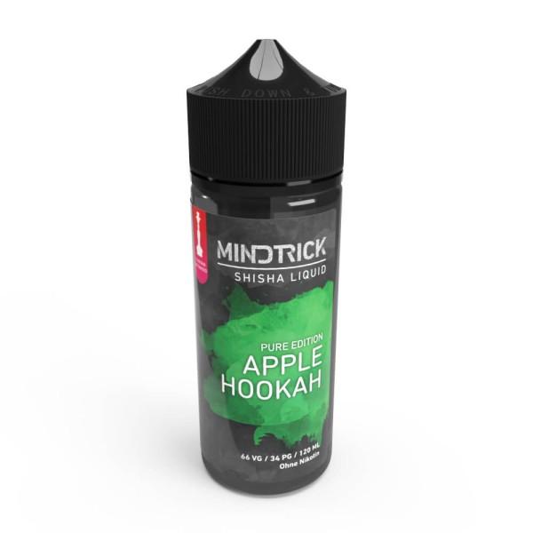 Apple Hookah Shisha Liquid Mindtrick