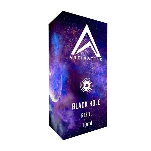 Antimatter Black Hole Aroma Refill