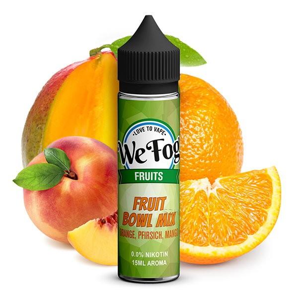 Fruit Bowl Mix Aroma We Fog Fruits