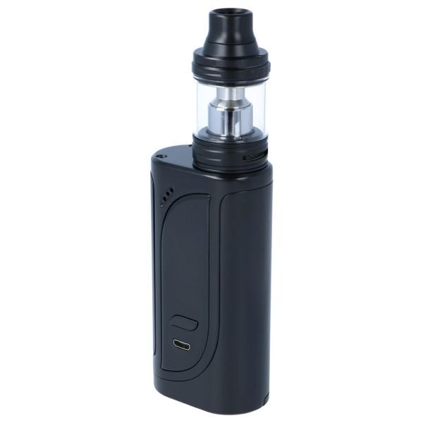 Eleaf iKonn 220 Kit Schwarz E-Zigarette Display