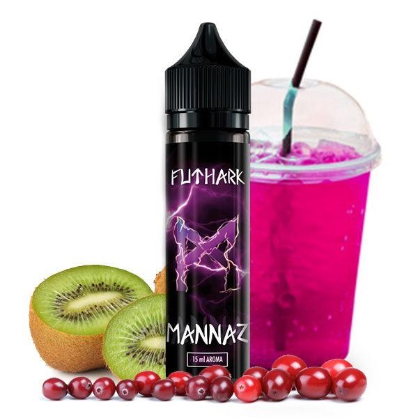 Mannaz Longfill Aroma Futhark