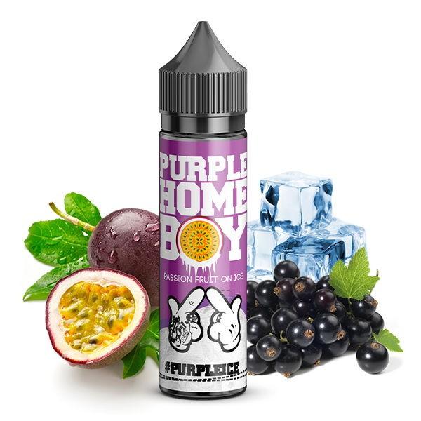 Purple Homeboy Aroma #ganggang