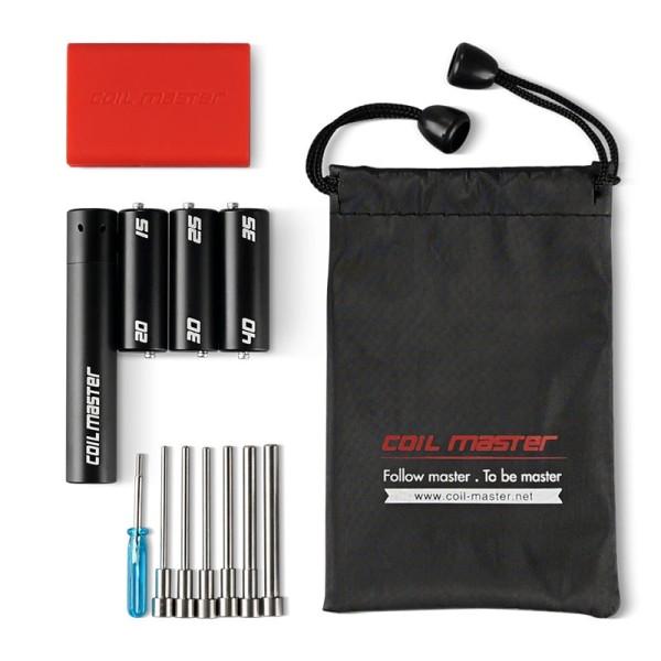 Coil Master Coiling V4 Kit