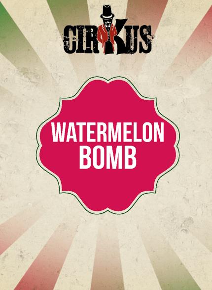 Watermelon Bomb Authentic CIRKUS