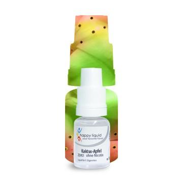 Kaktus Apfel Happy Liquid