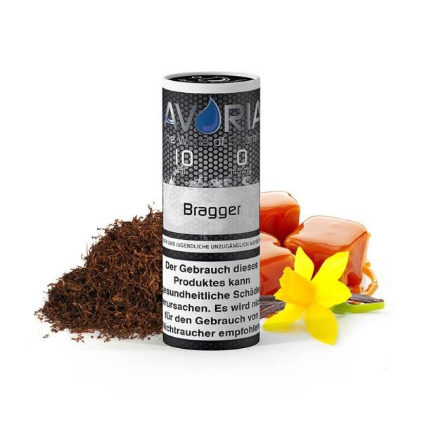Bragger Liquid Avoria
