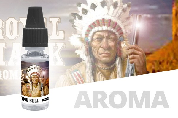 Royal Hawk Aroma Smoking Bull